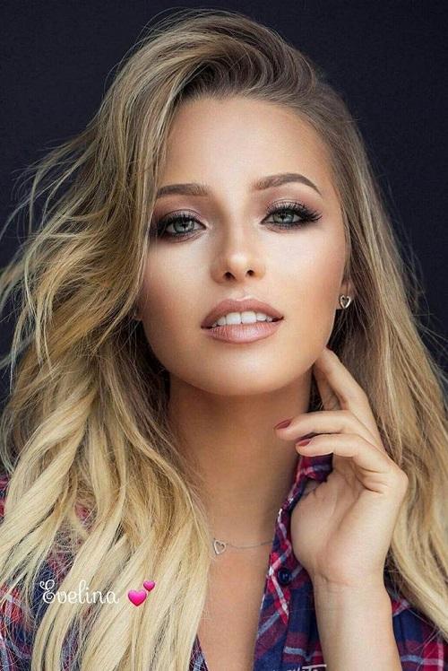 Красивые девушки - блондинки
