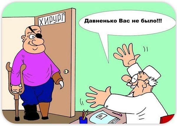 Read more about the article Свеженькие смешные анекдоты