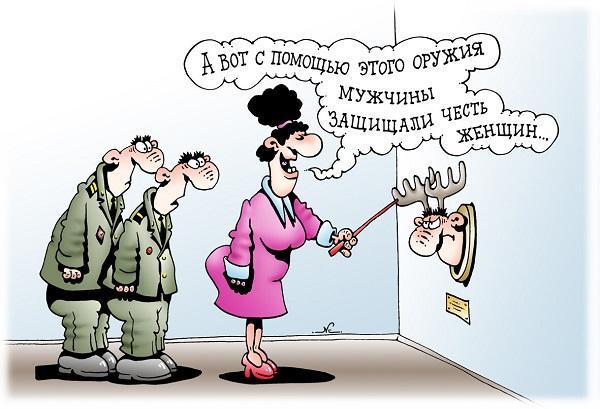 Read more about the article Забавные свежие анекдоты воскресенья